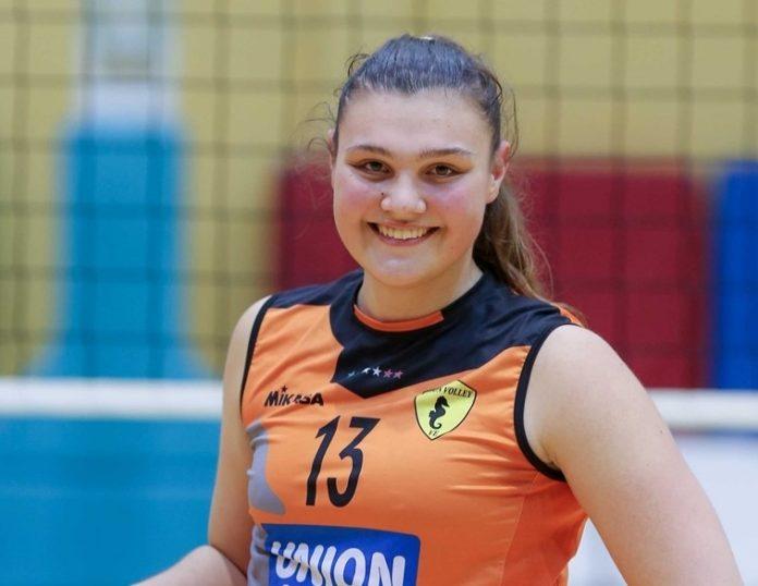 Lucrezia Saccani