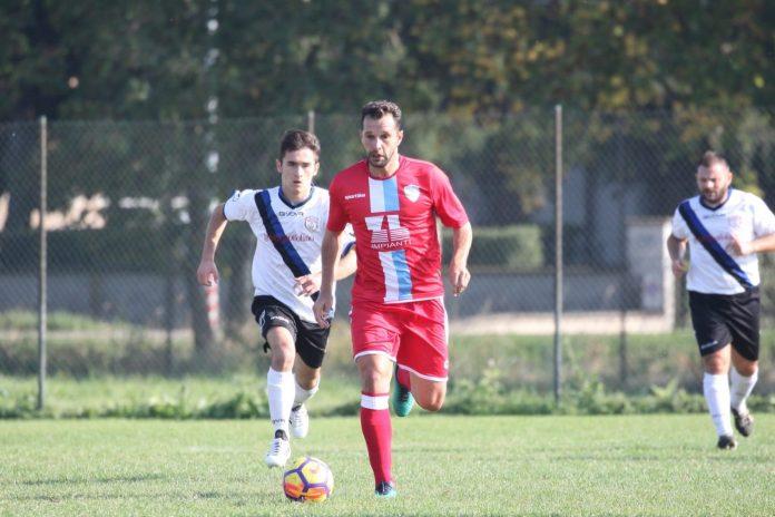 Sebastiano Girelli verso il San Lazzaro