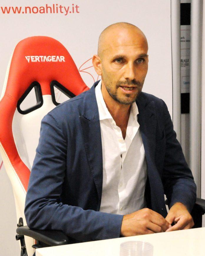 Mister Emanuele Troise