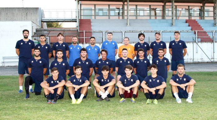 Lo Sporting Club 2020-21