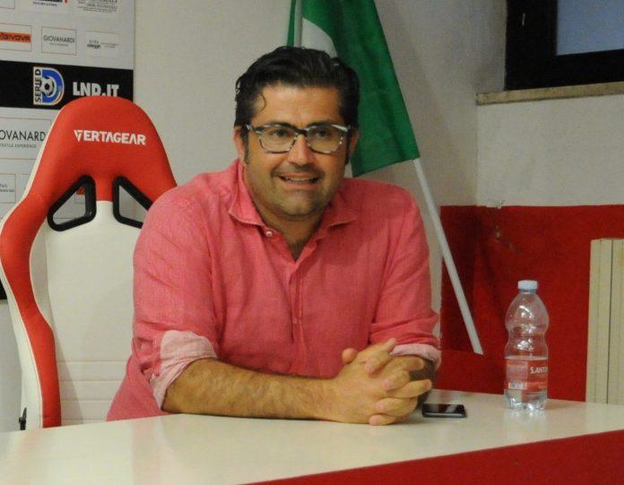 Emanuele Righi