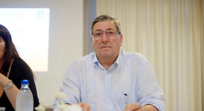 Giuseppe Saccani