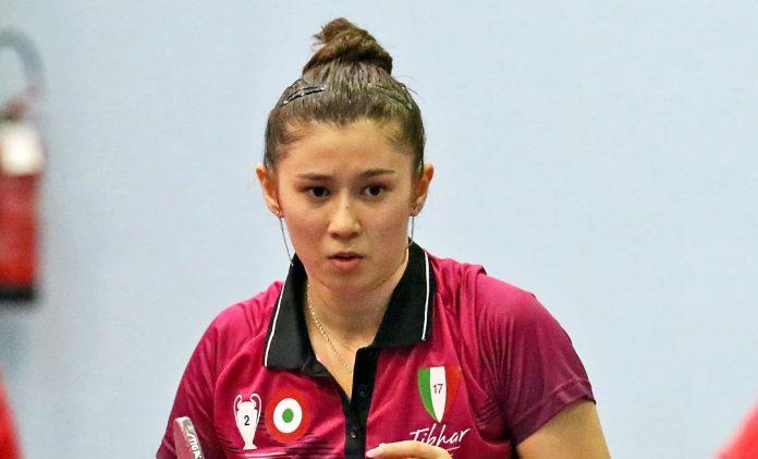 Gaia Monfardini