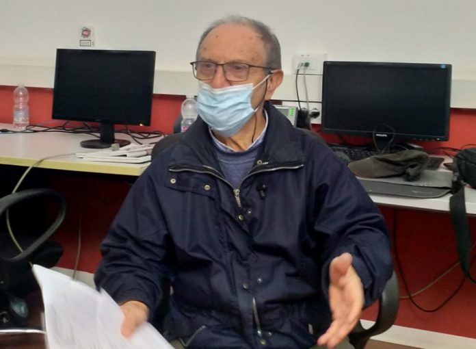 Silvio Bagattin