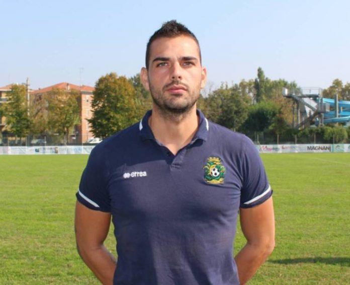 Mattia Bernardi