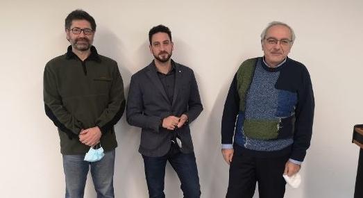 Ricci, Carazza e Pasotto