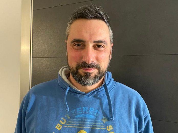 Nicola Sarzi