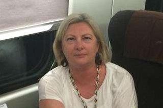 Angela Zibordi, sindaco di San Giovanni