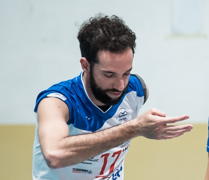 Nicola Artoni