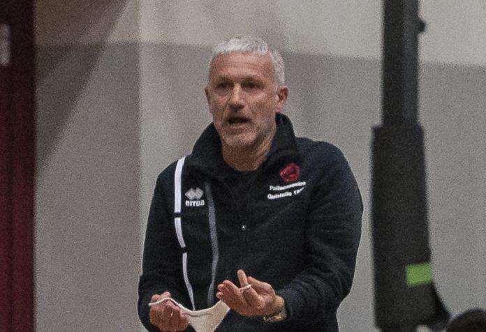 Coach Gabrielli