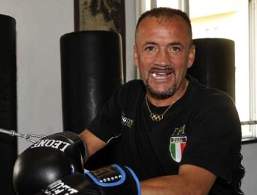 Maurizio Stecca