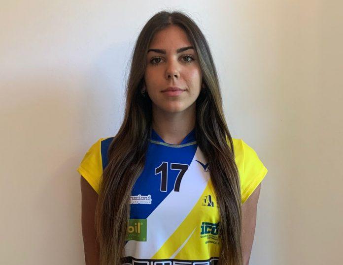 Samantha Carandini