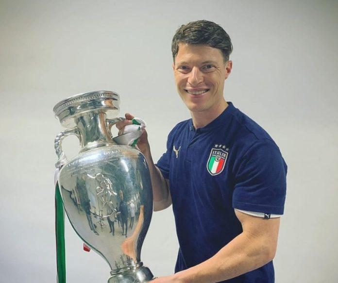 Matteo Pincella